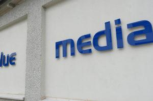 blue media Veranstaltungstechnik