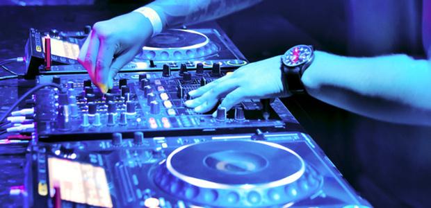 pioneer dj mixer verleih
