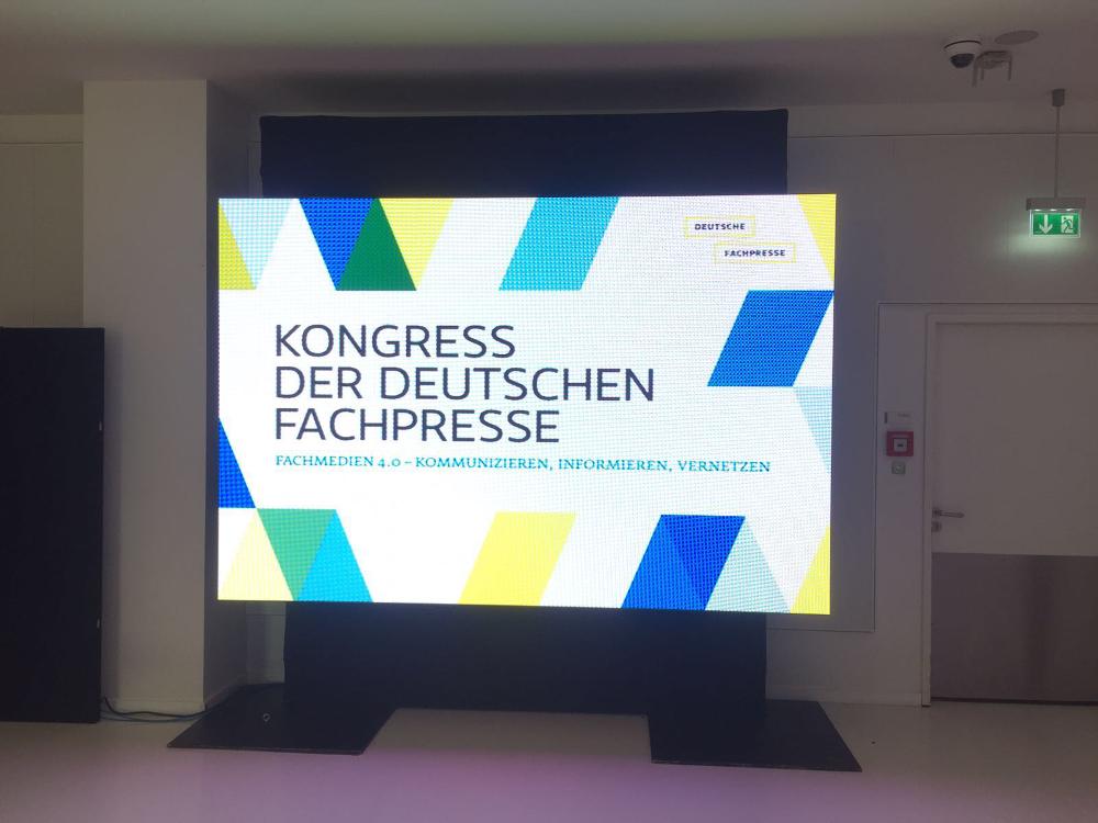 LED Videowand Video-Leinwand Berlin mieten Verleih ausleihen Leihe rent rental