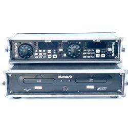 CD-Player leihen Berlin Verleih Doppel-CD-Player