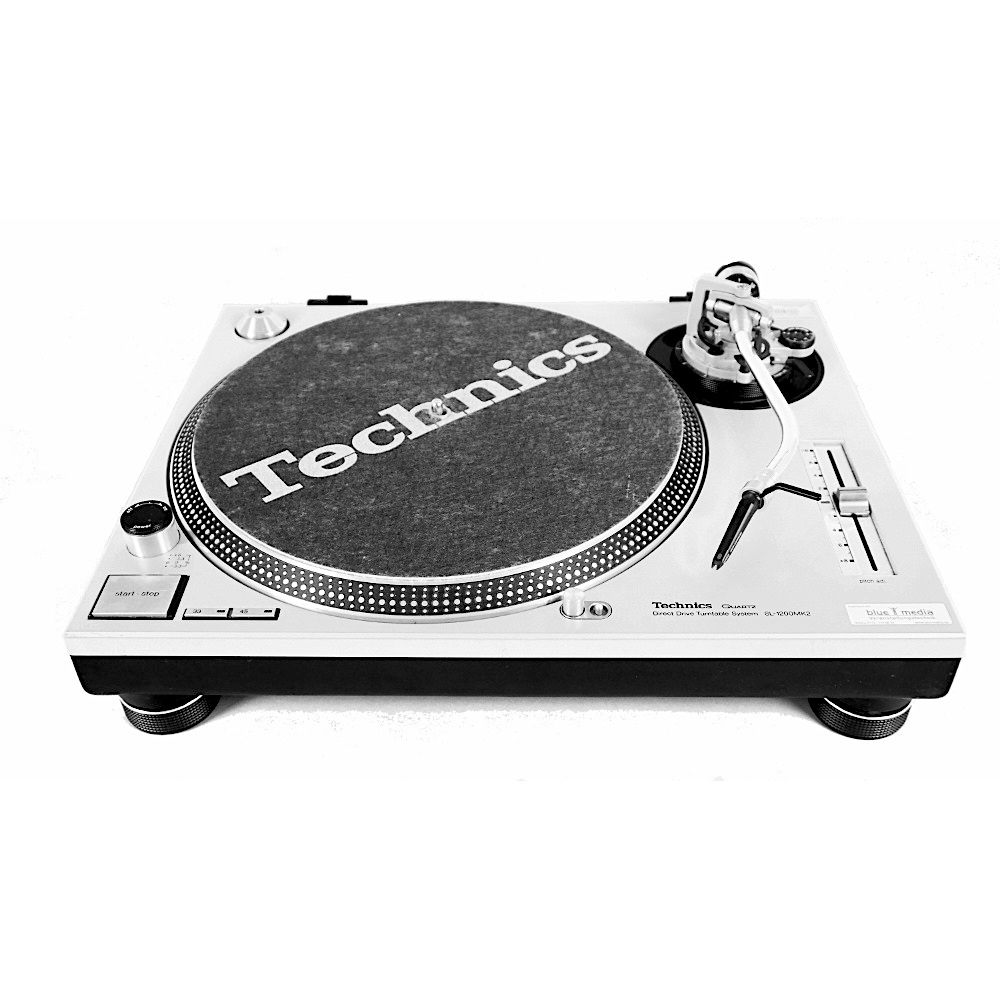 plattenspieler verleih berlin turntable technics