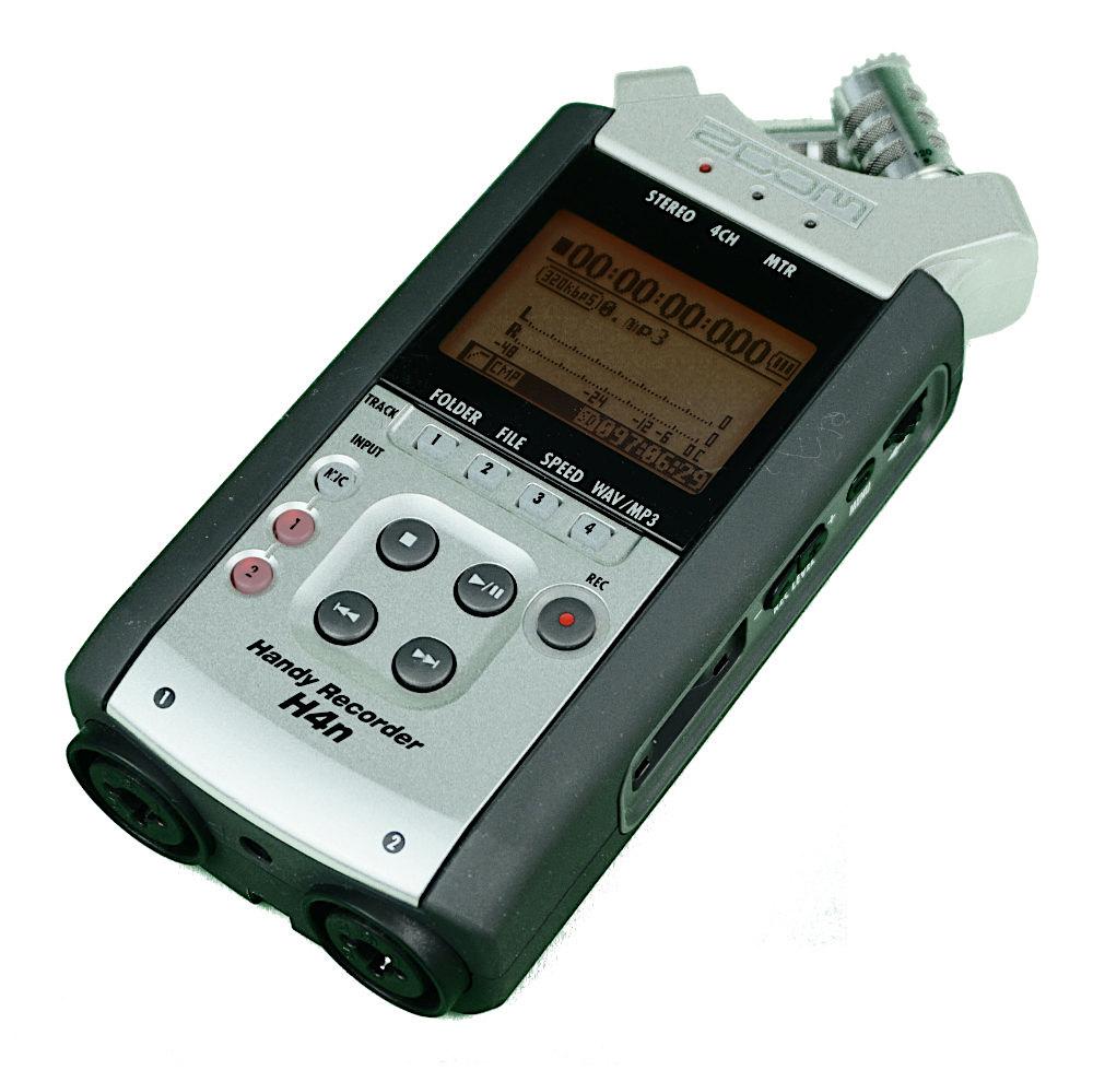 digitalrecorder Audiorecorder digitaler Mitschnitt Verleih mieten Berlin