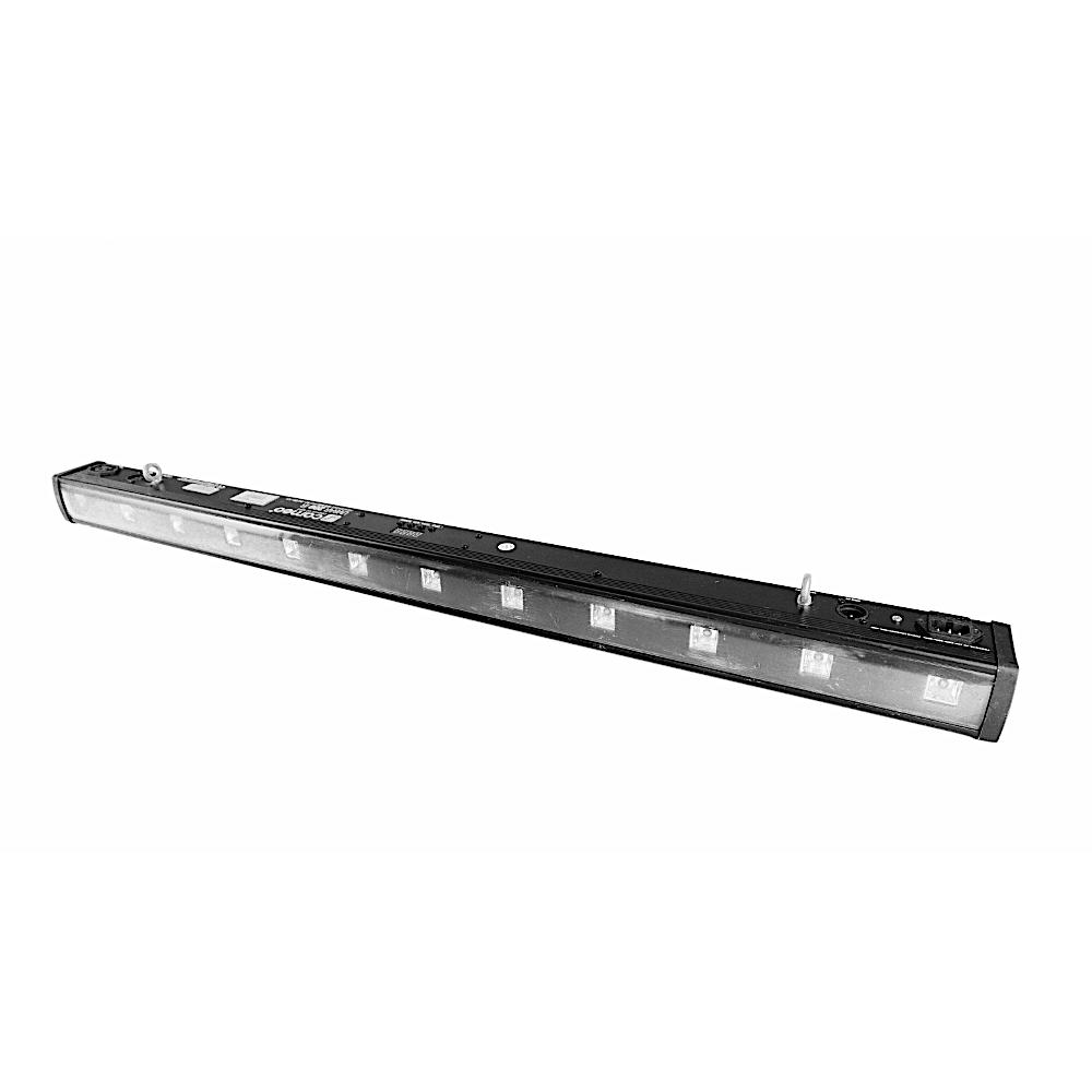 schwarzlicht LED mieten Berlin ausleihen Verleih Miete UV-Licht Leihe