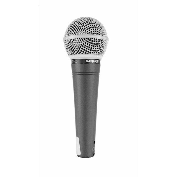 mikrofon Berlin mieten verleih Shure