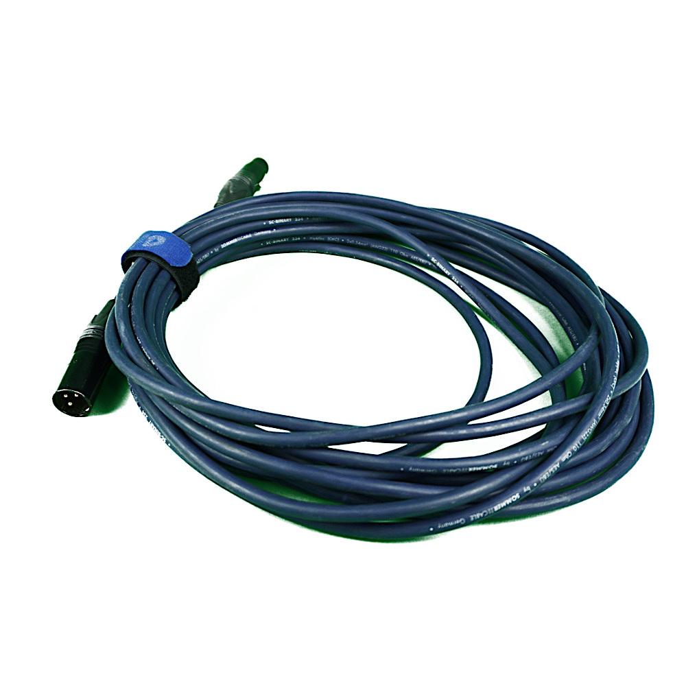 DMX Kabel mieten