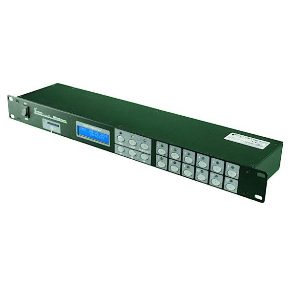 lichtpult DMX recorder mieten