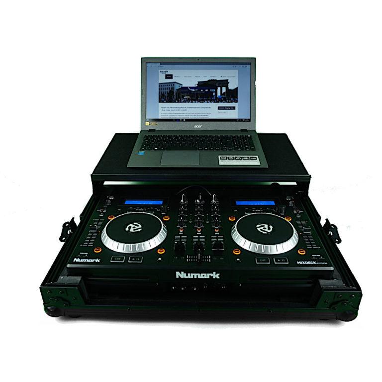 mixdeck DJ Mischpult CD Verleih Berlin