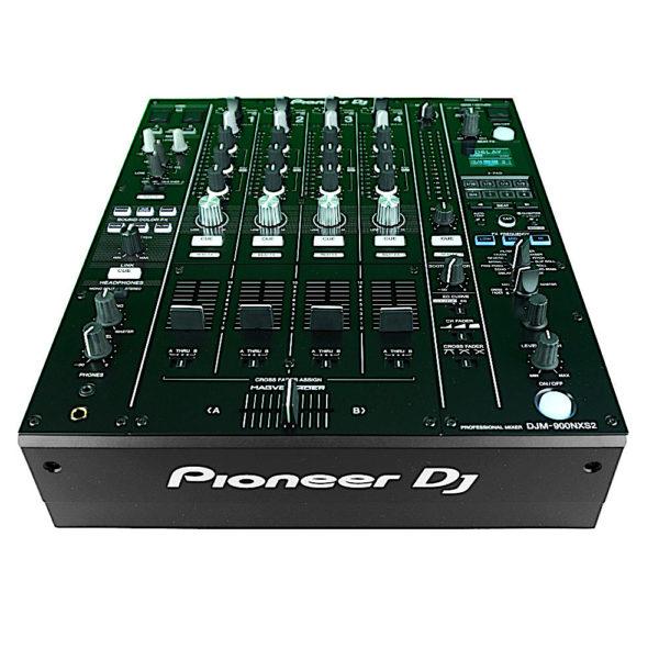 Pioneer Mischpult Nexus2 DJM 900 Berlin mieten