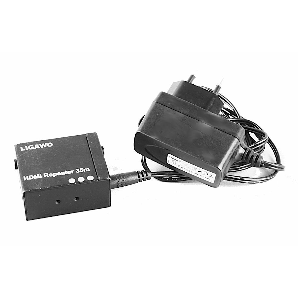 HDMI Repeater Strecke ausleihen