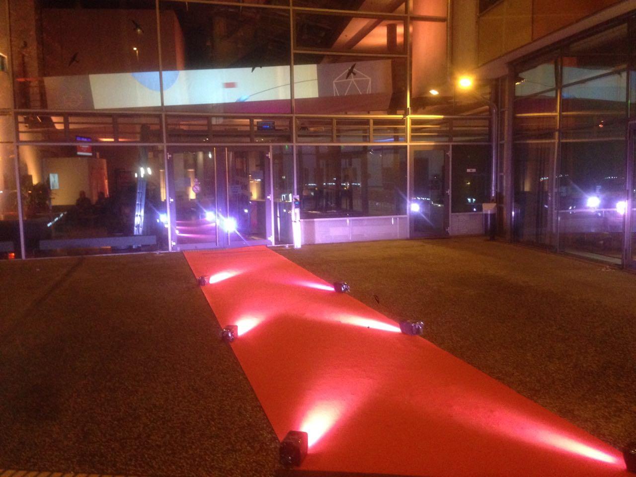 Eventagentur Veranstaltungstechnik fullservice