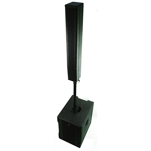 PA-Verleih Boxen Speaker Lautsprecher mieten