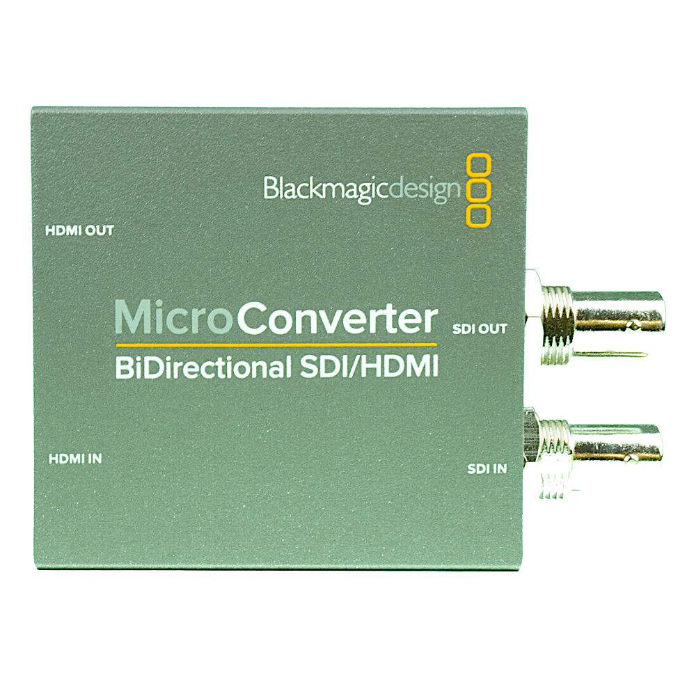 Blackmagic Converter HDMI SDI mieten in Berlin