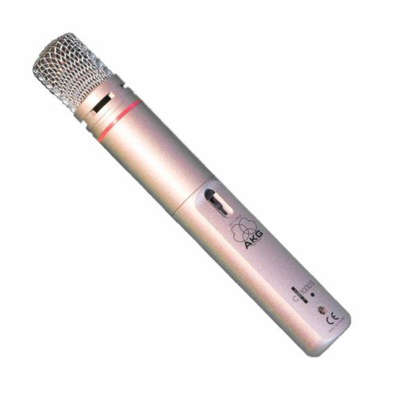 Mikrofon AKG C-1000 miete Berlin