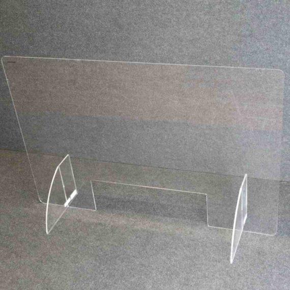 Spuckschutz Acrylglas Corona Trennwand Verleih Berlin